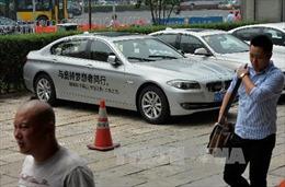 Ô tô Mỹ, Nhật làm ăn 'thất bát' tại Trung Quốc