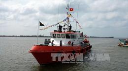Kiên Giang ứng cứu thành công tàu bị nạn