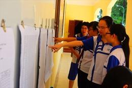 Một số lưu ý khi thi vào THPT chuyên ngoại ngữ, ĐH Quốc gia Hà Nội