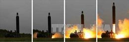 Hàn Quốc sẽ họp khẩn đánh giá vụ Triều Tiên phóng thử tên lửa