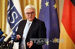 Cựu Ngoại trưởng Đức sẽ là 'Tổng thống chống Trump'?