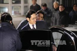 Quyền Chủ tịch tập đoàn Samsung lại bị triệu tập để điều tra