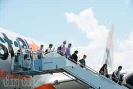 Miễn phí Jetstar chiều về đường bay Việt Nam - Australia