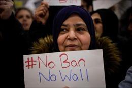 Nhà Trắng chỉ trích tòa án từ chối khôi phục sắc lệnh nhập cảnh