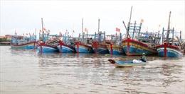 Cầu nối đoàn kết của ngư dân
