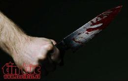 Án mạng kinh hoàng: Cặp tình nhân tử vong trên giường với nhiều vết dao đâm