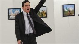 Bức ảnh 'ám sát đại sứ Nga' giành giải nhất World Press Photo 2017