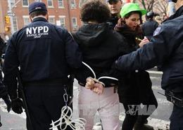 Mỹ bắt gần 700 người trong các chiến dịch trấn áp người nhập cư