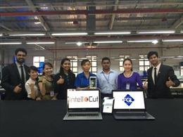 IntelloBuy và intelloCut giúp tiết kiệm chi phí nguyên liệu cho ngành công nghiệp dệt may Việt Nam