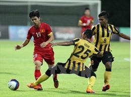 Nét tươi mới nơi U23 Việt Nam