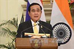Thái Lan khởi động diễn đàn hòa giải giữa các chính đảng
