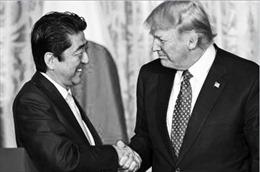 Mỹ lựa chọn gắn kết với châu Á