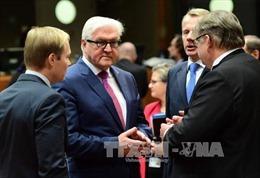 Chủ tịch nước gửi thư chúc mừng tân Tổng thống Đức Frank-Walter Steinmeier