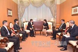 Họp tham khảo chính trị Việt Nam – Thái Lan lần thứ 6