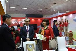 Doanh nghiệp du lịch Việt Nam quảng bá hình ảnh tại hội chợ quốc tế SATTE