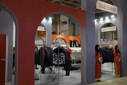 Doanh nghiệp Việt tại Nga tận dụng lợi thế từ FTA