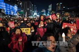 Sắp tổ chức phiên điều trần cuối luận tội Tổng thống Park Geun-hye