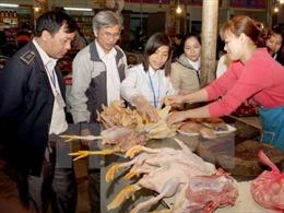 Tăng cường kiểm tra chất lượng vật tư nông nghiệp