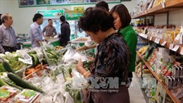 'Sàn' nông sản online của Hà Nội sắp ra mắt