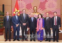 Tăng cường hợp tác giữa Việt Nam và Argentina