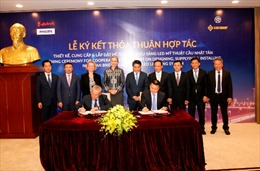 Sun Group tài trợ một số công trình chiếu sáng tại Hà Nội