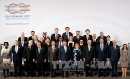 Hội nghị Bộ trưởng Ngoại giao G20 đạt nhiều kết quả nổi bật