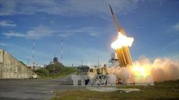 Hàn Quốc vẫn không nhất trí với Trung Quốc và Nga về THAAD