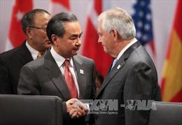 Mỹ tìm kiếm mối quan hệ kinh tế 'cân bằng hơn' với Trung Quốc