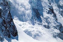 Tai nạn lở tuyết tại biên giới Italy - Pháp làm 3 người chết