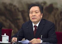 Cựu thư ký Chu Vĩnh Khang lĩnh án 15 năm tù