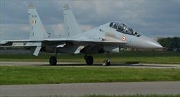 Nhiều nước quan tâm đến Su-30MKI được trang bị tên lửa BrahMos