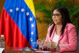 Căng thẳng chính trị giữa Venezuela và Argentina