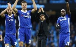 Chelsea nắm lợi thế trong cuộc đua vô địch