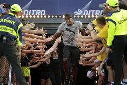 Usain Bolt không còn vô địch trên đường chạy sở trường