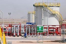 Trữ lượng dầu mỏ của Iraq lên tới 153 tỷ thùng
