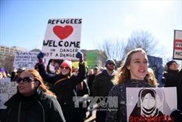 Sắc lệnh nhập cảnh sửa đổi của ông Trump vẫn nhằm vào 7 nước Hồi giáo