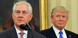 Mỹ làm gì để có thể kiềm chế Trung Quốc ở Biển Đông?
