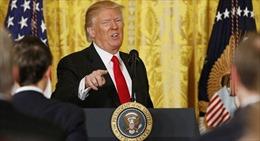 Dự đoán sốc về tương lai của tân Tổng thống Mỹ Donald Trump