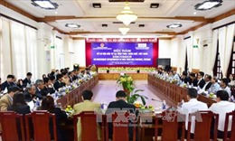 Mở rộng hợp tác giữa các doanh nghiệp Singapore với Thừa Thiên - Huế