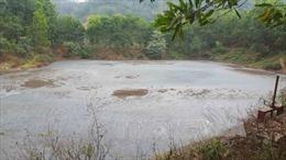 Gia Lai: Lấy mẫu nước, kiểm định thông tin nhà máy xả thải gây ô nhiễm