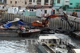 Làm rõ lý do thay đổi đơn vị tư vấn đấu thầu tại dự án vệ sinh môi trường TP Hồ Chí Minh
