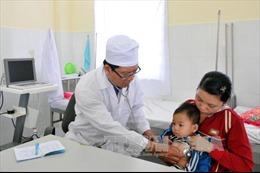 Xã hội hóa y tế giúp chăm sóc sức khỏe nhân dân tốt hơn