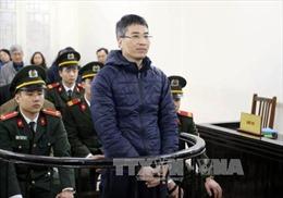 Tuyên án tử hình nguyên Tổng giám đốc Vinashinlines và Giang Kim Đạt