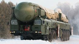 Mỹ đề phòng công nghệ quân sự của Nga tại Syria