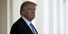 Tổng thống Trump với trọng trách 'thiết kế' một Trung Đông mới