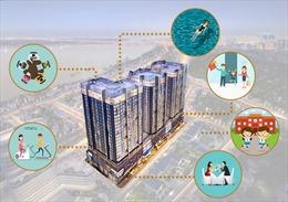 Nhiều ưu đãi tài chính từ chủ đầu tư Sun Grand City Ancora Residence