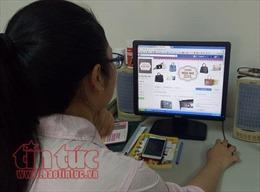 Sinh viên 'đau đầu' về thông tin bán hàng trên Facebook phải nộp thuế