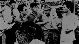 Vĩnh biệt người du kích Venezuela sát cánh vì sự nghiệp giải phóng của Việt Nam
