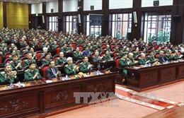 Kỷ niệm 70 năm Ngày truyền thống ngành Chính sách Quân đội