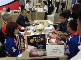 Doanh nghiệp tỉnh Hokkaido tìm cơ hội xuất khẩu sang Việt Nam